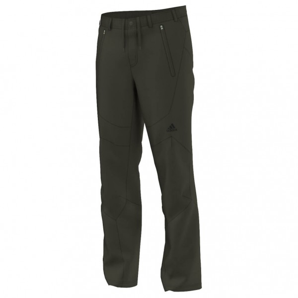 adidas - Allseason Pant - Softshell pants