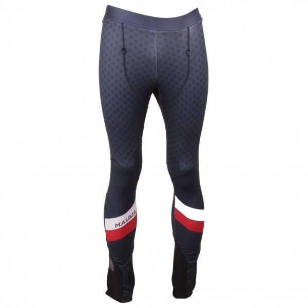 Maloja - BovalM. Pant - Pantalon softshell