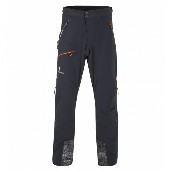 Peak Performance - BL Touring Softshell Pant - Softshellhose