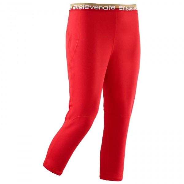 Elevenate - Arpette Stretch Shorts - Fleece pants