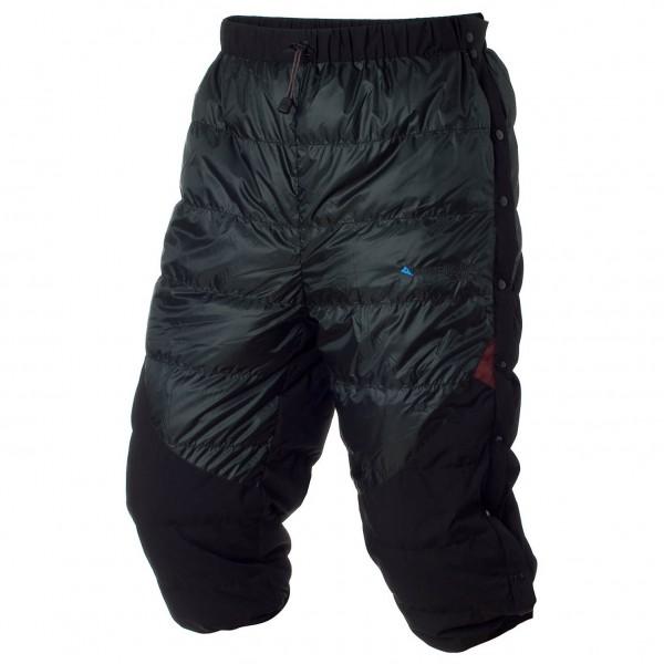 Klättermusen - Heidrun 2.0 Short Pants - Pantalon en duvet