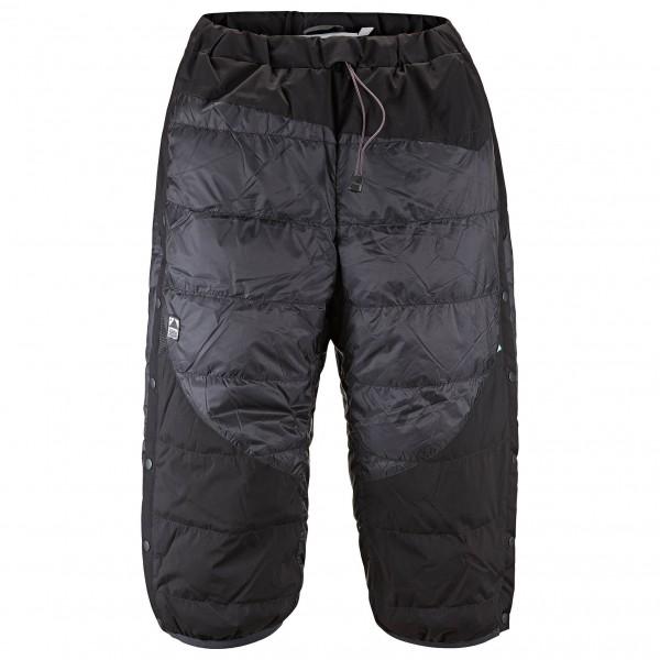 Klättermusen - Heidrun 2.0 Short Pants - Untuvahousut