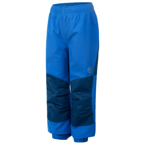 Color Kids - Kid's Vonga Softshell Pants - Softshellbroek