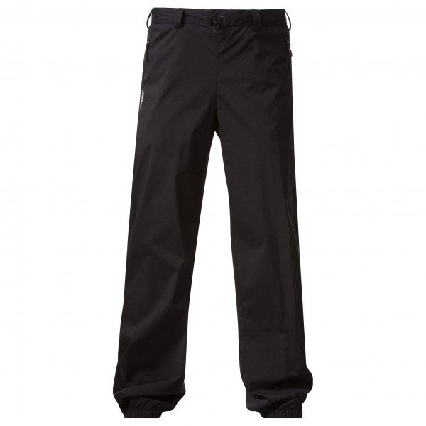 Bergans - Microlight Pants - Softshellhousut