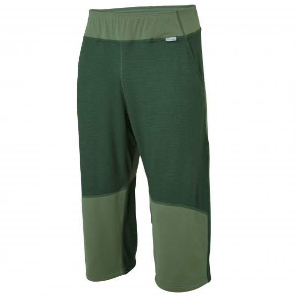 Houdini - Chimney Shorts - Fleecebroek
