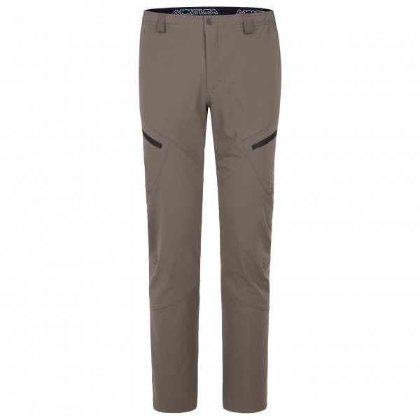 Montura - Valles Pants - Softshellhousut