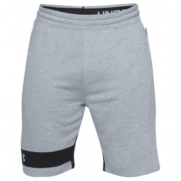 Under Armour - Tech Terry Short - Pantalons d'entraînement