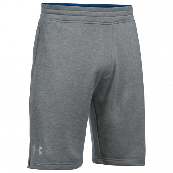 Under Armour - Tech Terry Short - Pantaloni da allenamento