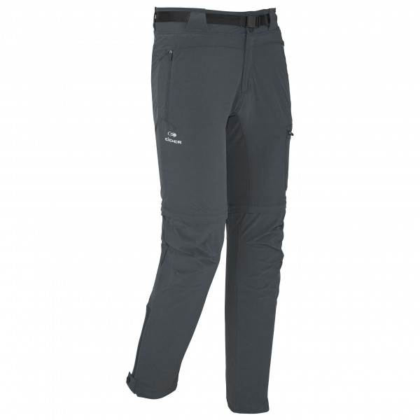 Eider - Flex Zip Off Pant - Softshell trousers