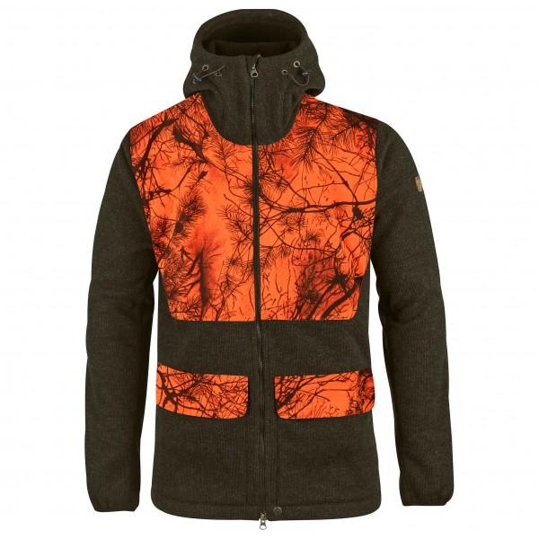 Fjällräven - Lappland Pyrsch Jacket - Softshell jacket