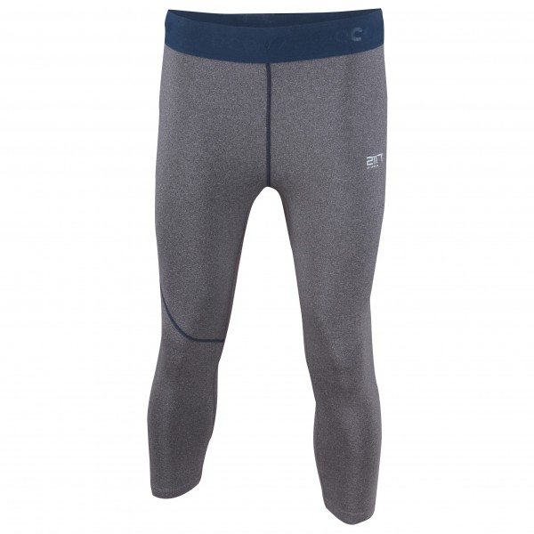 2117 of Sweden - Eco 2nd Layer 3/4 Pant Gran - Fleecehose
