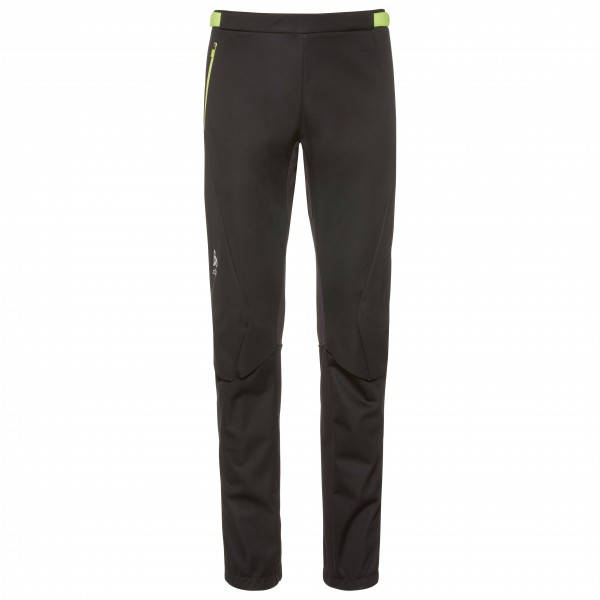 Odlo - Pants Aeolus Windstopper - Softshellbyxa