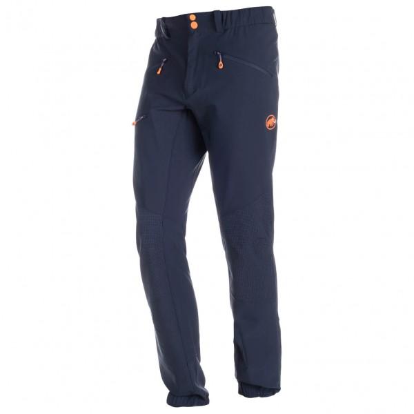 Mammut - Eisfeld Advanced Softshell Pants - Softshell trousers