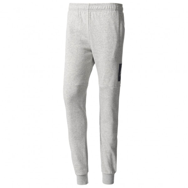 adidas - Essentials Box Logo Slim Tapered French Terry Pant - Tracksuit trousers