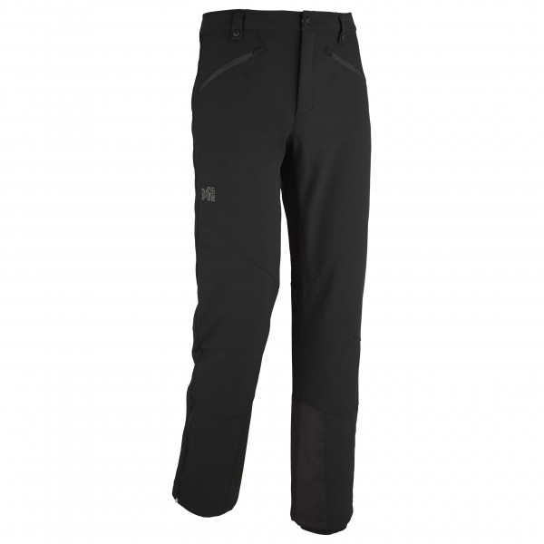 Millet - Track Pant - Softshell trousers
