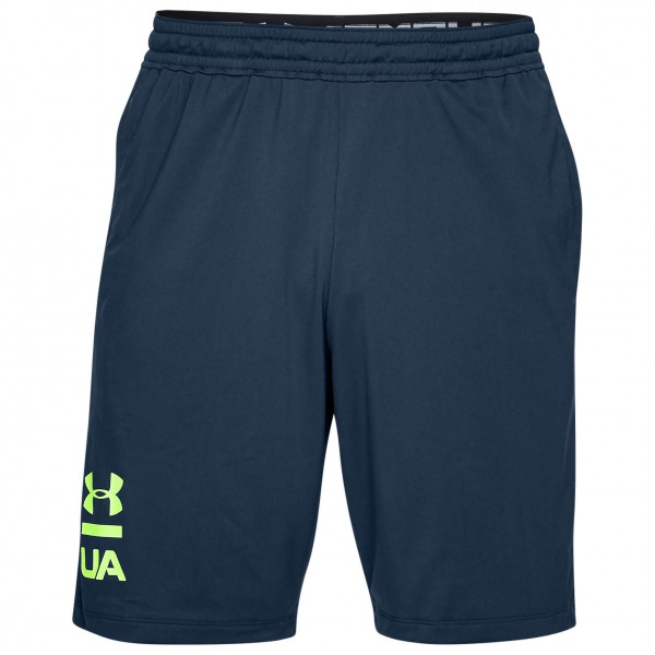 Under Armour - Raid 2.0 Graphic Short - Træningsbukser