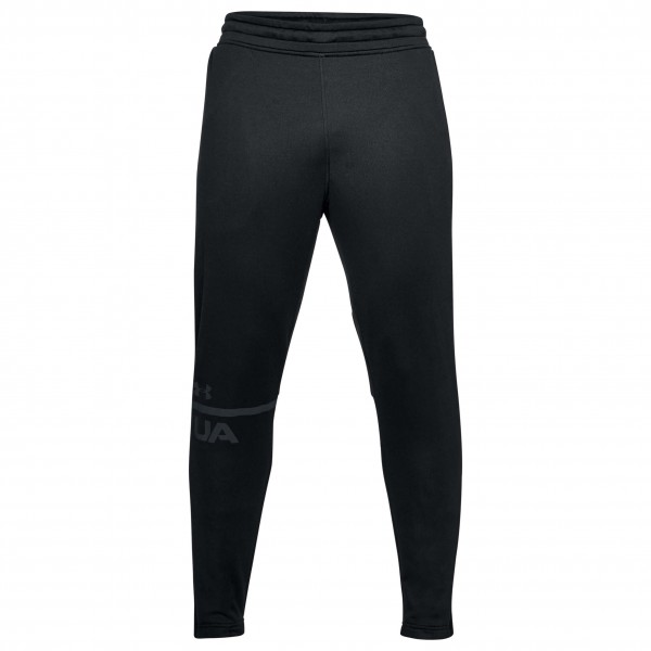Under Armour - Tech Terry Tapered Pant - Treningsbukser