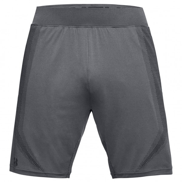 Under Armour - Threadborne Seamless Short - Trainingsbroek