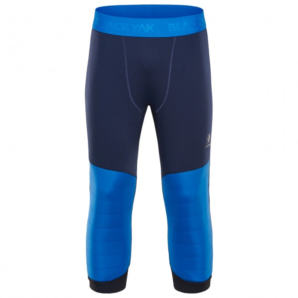 Black Yak - Mewati Pants - Fleecebukser