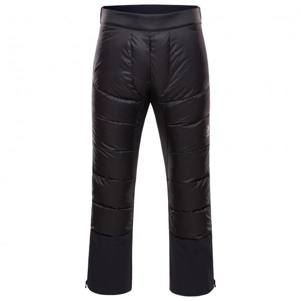 Black Yak - Siri Pants - Pantalón de plumas