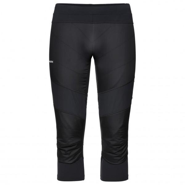 Vaude - Back Bowl Warm Pants - Pantalón de forro polar