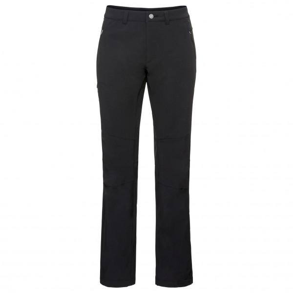 Vaude - Strathcona Warm Pants - Softshellhousut