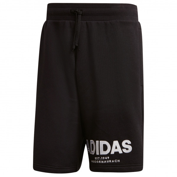 adidas - Essential Allcap Short - Tracksuit trousers