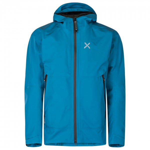 Montura - Smart Hoody Jacket - Softshellhousut