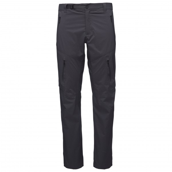 Black Diamond - Traverse Pants - Softshellhousut