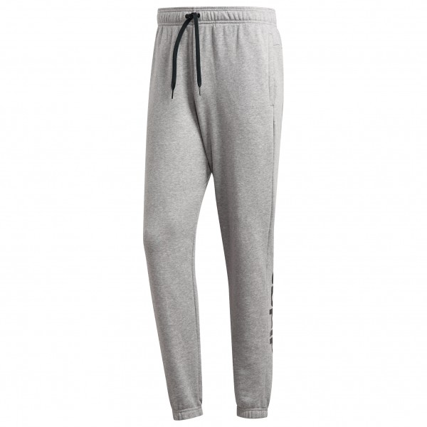 adidas - Essentials Linear Pants FT - Tracksuit trousers
