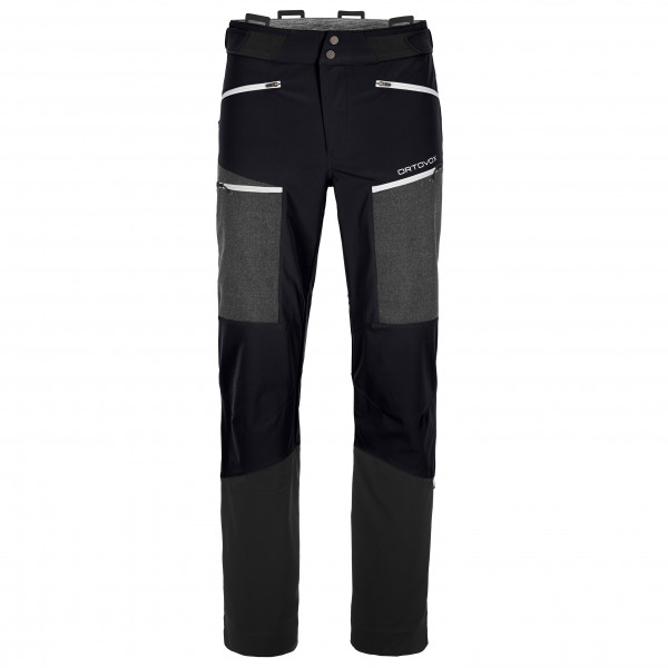 Ortovox - Pordoi Pants - Softshellbroeken