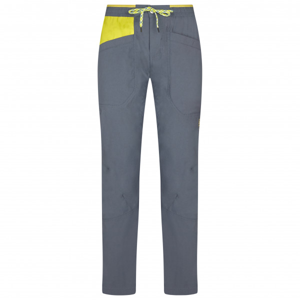 La Sportiva - Talus Pant - Pantalón de escalada
