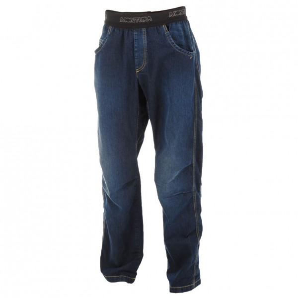 Montura - Rambla Jeans Pants - Climbing trousers