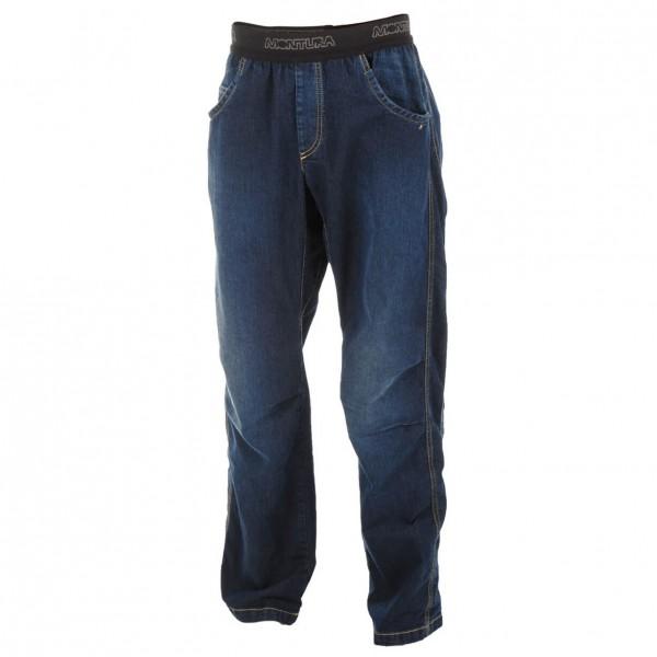 Montura - Rambla Jeans Pants - Klätterbyxa