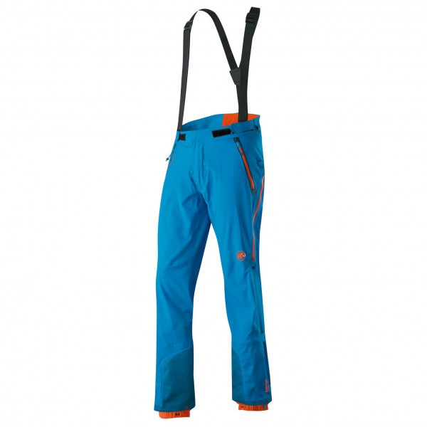 Mammut - Nordwand Pants - Waterproof trousers