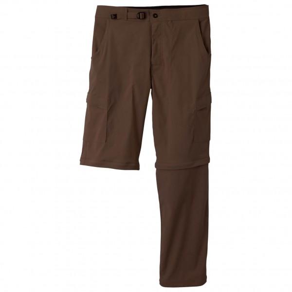 Prana - Stretch Zion Convertible Pant - Klatrebukse