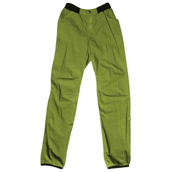 E9 - Mon10 - Pantalon d'escalade