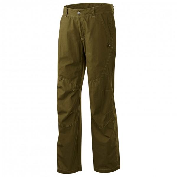 Mammut - Fusion Pants - Kletterhose