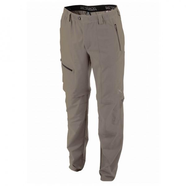 Montura - Stretch Zip Off Pants - Climbing trousers