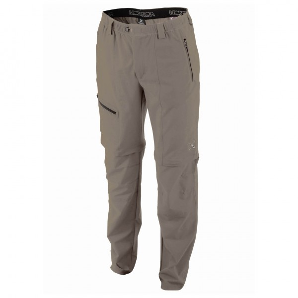 Montura - Stretch Zip Off Pants - Kiipeilyhousut