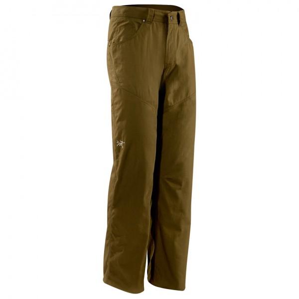 Arc'teryx - Bastion Pant - Kiipeilyhousut