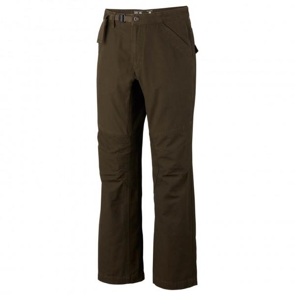 Mountain Hardwear - Cordoba Pant - Kiipeilyhousut