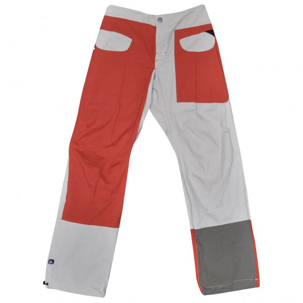 E9 - Blat 3 - Pantalon d'escalade