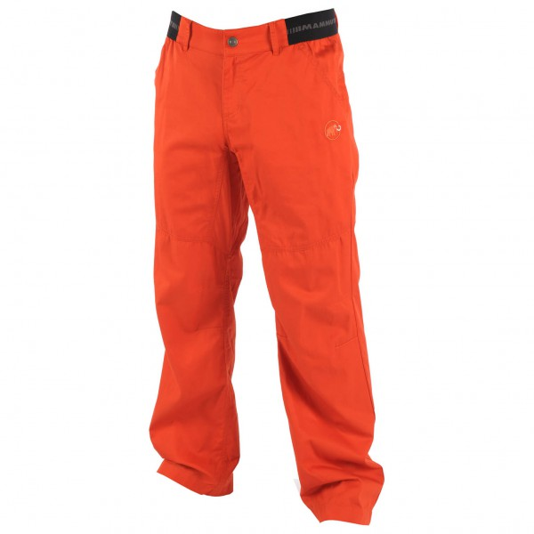 Mammut - Massone Pants - Kiipeilyhousut