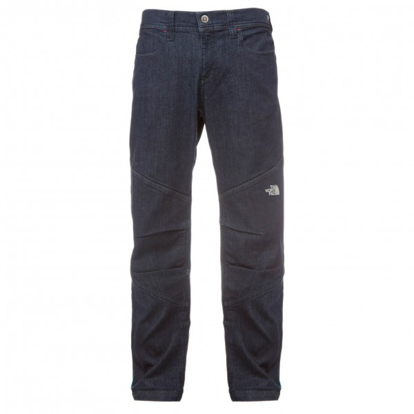 The North Face - Bat Hang Denim - Klimbroek