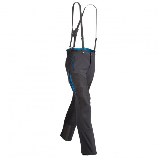 Ortovox - S-Shell (MI) Pants Aletsch - Tourenhose