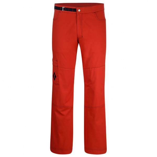 Black Diamond - Credo Pants - Climbing pant