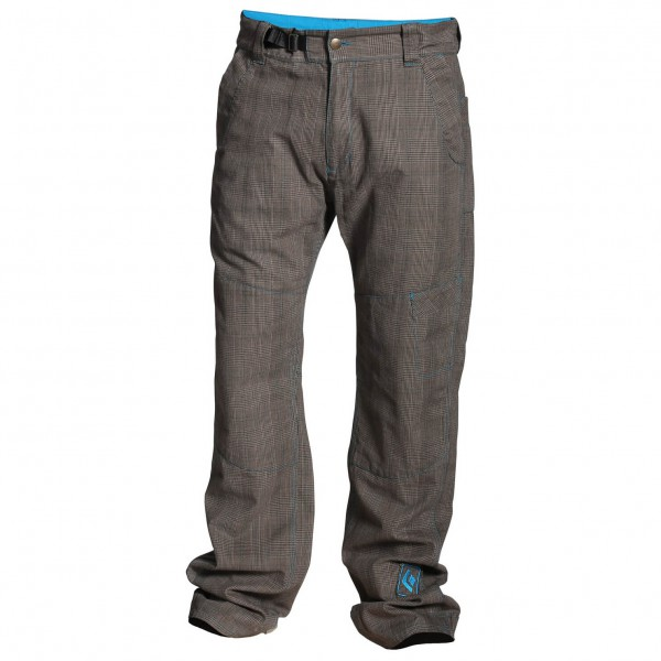Black Diamond - Dogma 2.0 Pants - Kiipeilyhousut