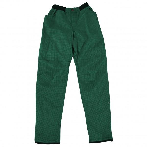 E9 - Mon 10 - Pantalon d'escalade