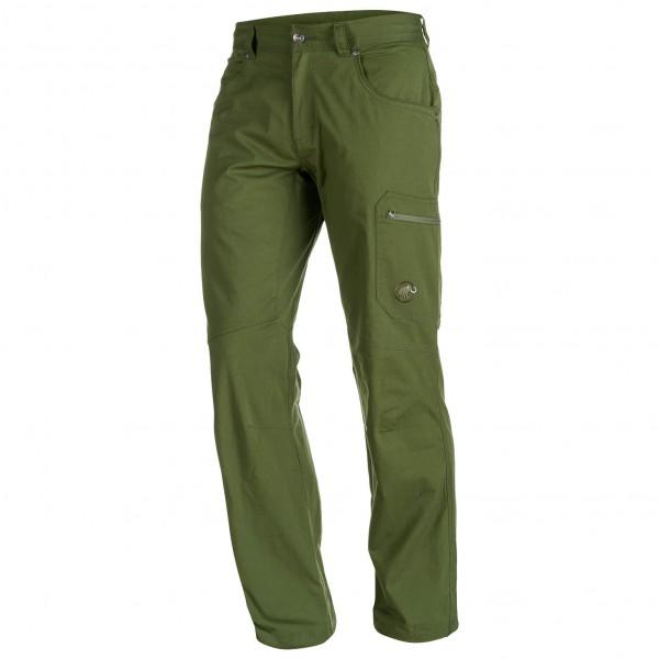 Mammut - El Cap Pants - Pantalon d'escalade
